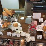 深大寺にほど近い焼き菓子とパンの店ロントモン