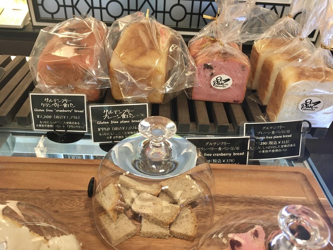 町 食パン 人形